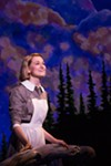 """The Sound of Music"" will be on stage at the Auditorium Theatre in February 2017"