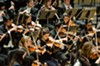 The Eastman Philharmonia Orchestra will perform with Renee Fleming on November 12.