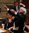 Neil Varon will conduct the Eastman Philharmonia and Renee Fleming.