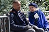 "<p>Will Smith and Helen Mirren in ""Collateral Beauty.""</p>"