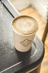 Ugly Duck coffee started out as a popular pop-up coffee bar, and made the jump to a brick and mortar location last May.