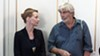 "<p>Sandra Hüller and Peter Simonischek in ""Toni Erdmann.""</p>"