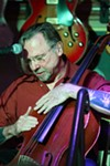 Leo Crandall played Bernunzio Uptown Music on Saturday.