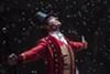 "Hugh Jackman in ""The Greatest Showman."""