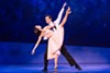 "Allison Walsh and McGee Maddox in ""An American in Paris."""