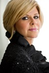 Mezzo-soprano Susan Graham brings French-language repertoire, her specialty, to Eastman School of Music's Kilbourn Hall on February 10.