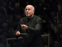 David Zinman on conducting