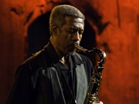 Saxophonist Billy Harper comes to Eastman