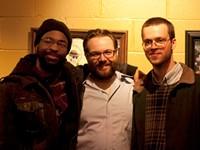JAZZ | Homeless Jazz Trio