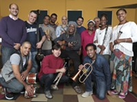 JAZZ | Afro-Cuban All-Stars
