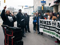 Rochester housing activists push reforms with Tenant Spring