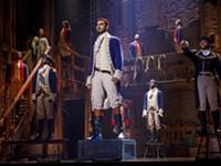Theater review: 'Hamilton'