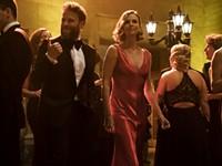 Film review: 'Long Shot'