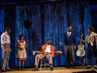 Theater review: 'Revival: The Resurrection of Son House'