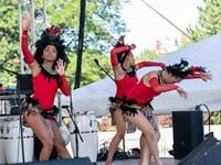 Celebrating Caribbean culture