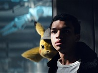 Film review: 'Pokémon Detective Pikachu'