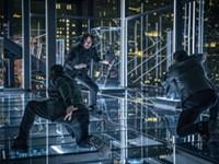 Film review: 'John Wick: Chapter 3 - Parabellum'