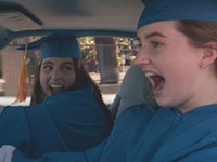 Film preview: 'Booksmart'