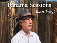 Album review: 'Panama Sessions'