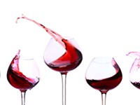 SPECIAL EVENT | Wine Tasting Cruise
