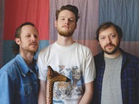 Wilder Maker: indie rock for adults
