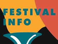 Festival Information