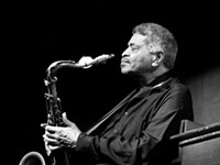 Feature: George Coleman Quartet