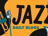 Jazz Fest 2019: CITY's Daily Jazz Blogs