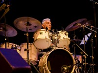 Jazz Fest 2019, Day 1: Jeff reviews Steve Gadd Band and Western Centuries