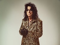 Interview: Alice Cooper