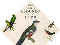 Album review: 'This Land Abounds with Life'