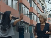 Film preview: 'The Farewell'