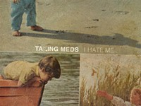 Album review: 'I Hate Me'