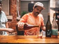 Chow Hound: Aldaskeller Wine Co. pop-up tasting series