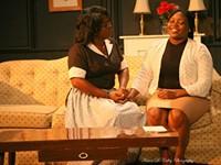 THEATER | Sankofa Theatre Festival