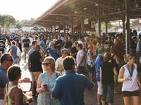 FESTIVAL   Flour City Brewers Fest