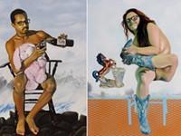 ART | Bruce Adams 'Untitled'