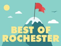VOTE NOW: Best of Rochester 2018 Primary Ballot