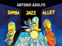 Album review: 'Samba Jazz Alley'