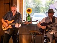 JAZZ | Mel Henderson & Joe Chiappone Jazz Duo