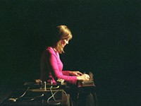 STEEL GUITAR | Susan Alcorn
