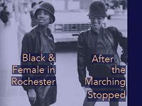 FILM | 'Black & Female in Rochester'