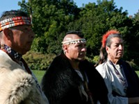 CULTURE | 'Hodinöhsö:ni' Healthy Roots, Culture, and Traditions'