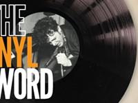 The vinyl word
