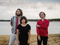 ROCK | Screaming Females