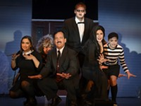 Theater review: 'The Addams Family'