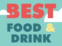 Best Food & Drink
