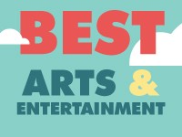 Best Arts & Entertainment