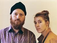 AMBIENT JAZZ | Sooner: Simon Jermyn & Charlotte Greve