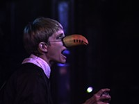 Fringe Festival reports record attendance